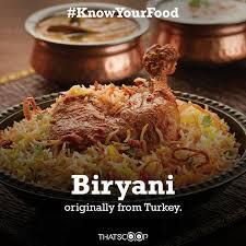 8 traditional foods their origins