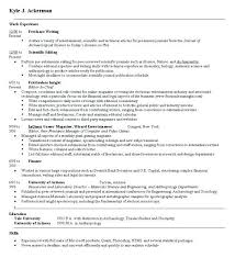 ready resume format resume format ready to edit foodcity me