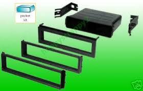 amazon com stereo install dash kit subaru impreza 02 03 04 05
