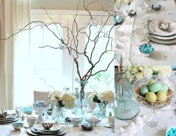 60 Easter Table Decorations Decoholic