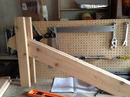 How To Build An Armchair How To Pnw Adirondack Chair Forward Momentum