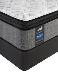 Slumberland Queen Mattress by Sealy Pillow Top Queen Mattress Best Quality Mattress Design Ideas