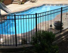 Backyard Pool Fence Ideas Top Pull Latch On A Pool Fence Keeps Your Little Ones Safe