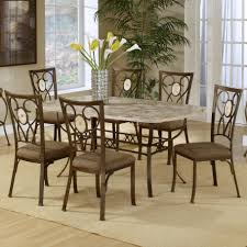 oval fossil back dining chair by hillsdale wolf and gardiner