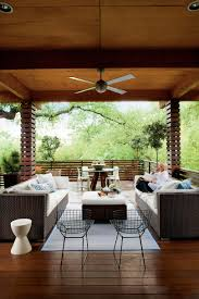Zen Inspiration Zen Inspired Backyard Deck Southern Living