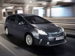 2013 toyota prius 2 2013 toyota prius plus front angle 2 car reviews pictures