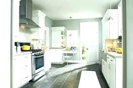 gray kitchen walls with oak cabinets grey kitchen walls arcb co