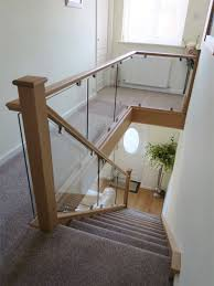 Glass Staircase Design Staircase Renovations New Staircases Manchester Cheshire
