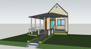 photo presentation of wrap around porch build st louis renewable