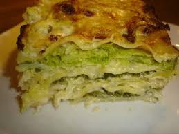cuisiner du choux vert lasagnes au chou vert frisé