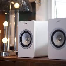 kef ls50 for home theater kef x300a wireless digital hi fi speakers canada