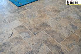 Installing Travertine Tile Floor Herringbone Floor Tiles Herringbone Floor Tile Marble