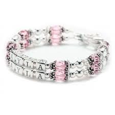 mothers bracelet strand classic s bracelet