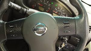Navara D40 Interior Any One Changed Their D40 Seats And Modified Interior Dash