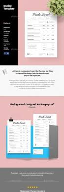 design inspiration invoice invoice template word doc for online fish store fresh invoice design