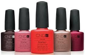 creative nail design creative nail design shellac uv system 14 day wear