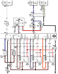 2006 suzuki grand vitara wiring diagram wiring diagram and schematic