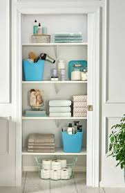bathroom linen closet ideas bathroom closet ideas an organized bathroom needs a functional linen