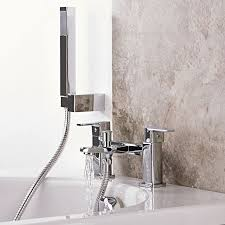 bath tub shower mixer faucets hudson reed