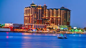 best beachfront hotels in destin florida travel channel