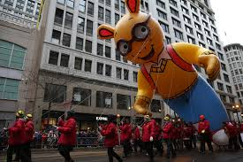 mcdonald s thanksgiving parade 2015 chicago tribune