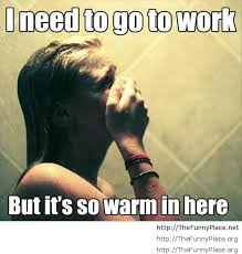 Funny Memes About Work - funniest shower thefunnyplace