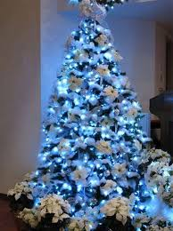 remarkable decorated trees fully for