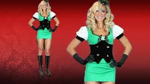 st patricks day leprechaun costume youtube