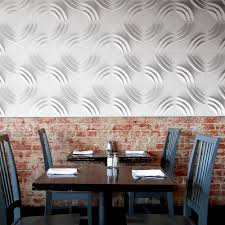 interior wallpapers for home decoration category ripple 3d wallpaper by mio culture glass