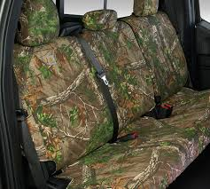 Camo Truck Seat Covers Ford F150 - carhartt realtree camo seat covers free shipping