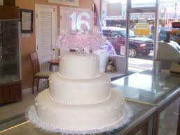 sweet 16 cakes sweet 15 and 16 cakes conca d oro italian pastry shop