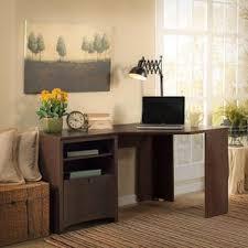 Corner Computer Table Corner Desks You U0027ll Love Wayfair