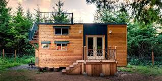 Best Tiny Houses Design Ideas For Small Homes - Tiny home design
