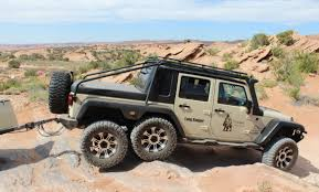 jeep wrangler overland the wild boar jk6 will blow your off roading mind 2015 overland