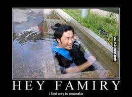 Meme Random - hey family funny meme living to help other disabled people and