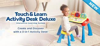 Learning Desk Vtech Vtech Kidizoom Vtech Toys Toys R Us