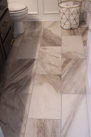 lowes tile bathroom sovereign stone pearl porcelain tile in 12 x 24 at lowes