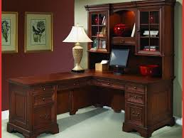 Computer Desk Armoire by Office Furniture Wooden Computer Armoire For Big Sized Computer