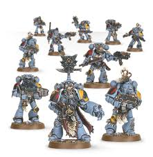 space wolves battleforce from games workshop gw 99120101080