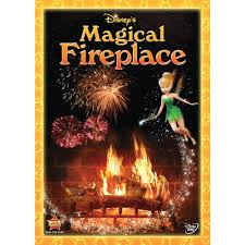 magical fireplace dvd shopdisney