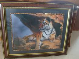 home interior tiger frame type rbservis com