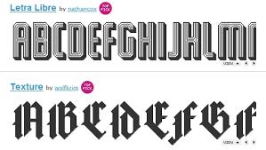 Creative Font Design Online | design tipandtrick fonts online with fontstruct font builder tip