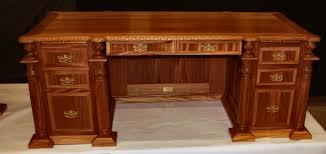 kimball president executive desk chairs mahogany and more desks alchemist large black executive
