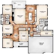 63 best planos images on pinterest architecture house floor