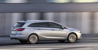 opel astra wagon opel astra sports tourer specs photos gm authority
