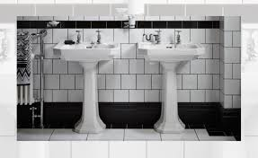 granley deco bathroom collection heritage