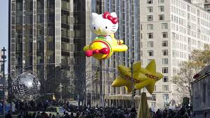 16 facts about the macy s thanksgiving day parade mental floss