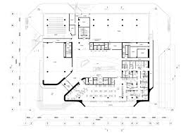 Building Plans Images Gallery Of Dominion Office Building Zaha Hadid Architects 13