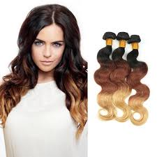 vpfashion ombre hair extensions ombre human hair weave cheap remy ombre extensions sheinhair