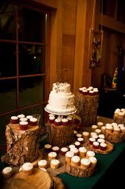 hay bale wedding cake hay bales mason jars charleston
